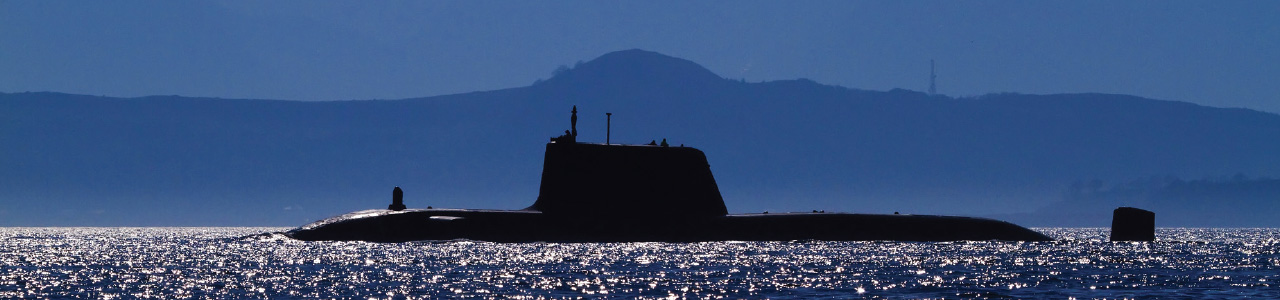 Nuclear Subsea & Marine Components
